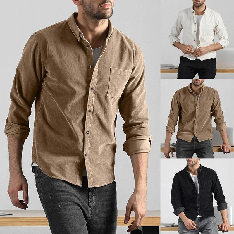 Pack of 3 Casual Shirts for Mens