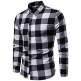 Pack of 3 Checkered Shirts
