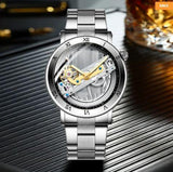 Men's Mechanical Watch