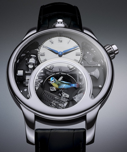 Mechanical Hand Wind Watches for men