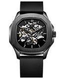 Analog Watch - THE BLCK