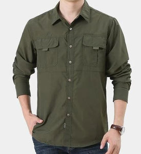 Cotton Casual Shirt for Men Full Sleeves