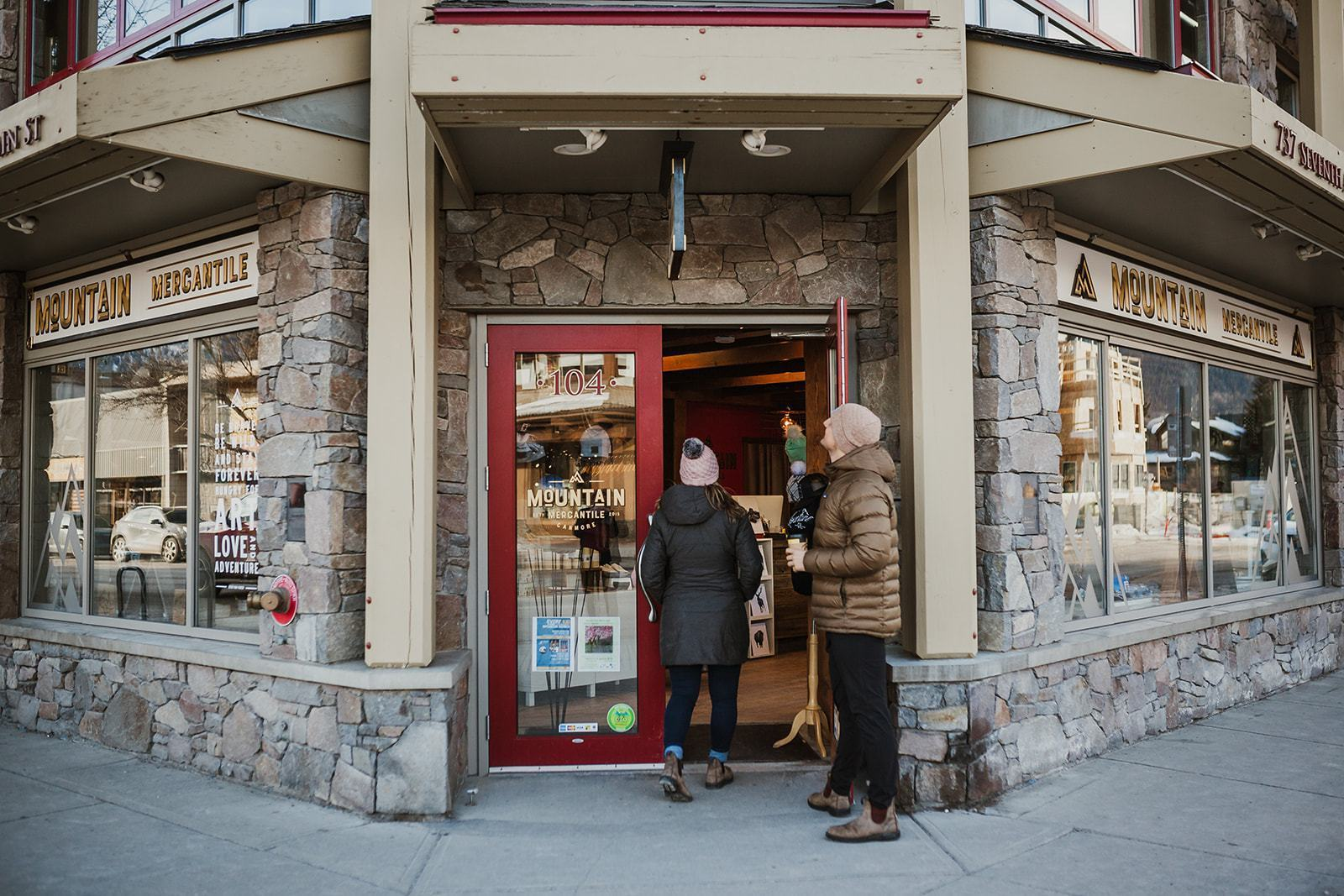Mountain Mercantile - Canada's Mountain Lifestyle Shoppe ...