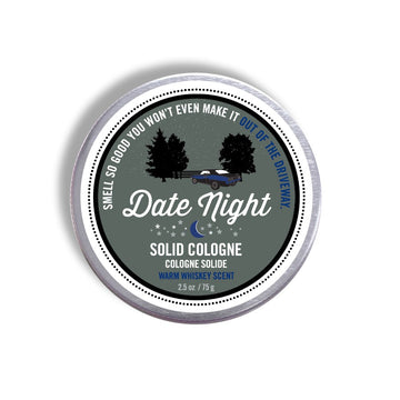Men's Cologne - Date Night