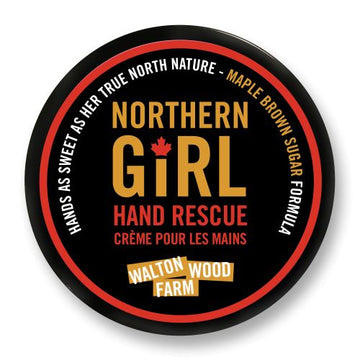 Hand Rescue - Northern Girl