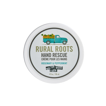 Hand Rescue - Rural Roots
