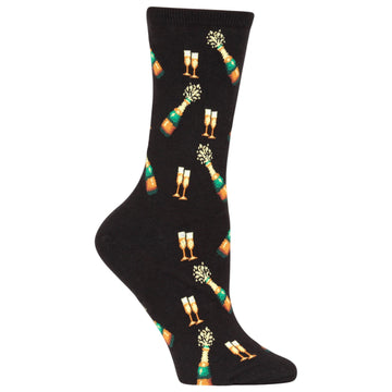 Ladies' Originals Champagne Sock