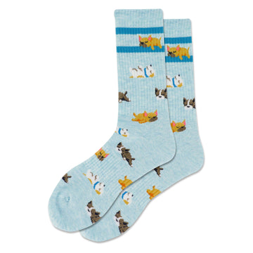 Ladies' Originals Dogs of the World Sock