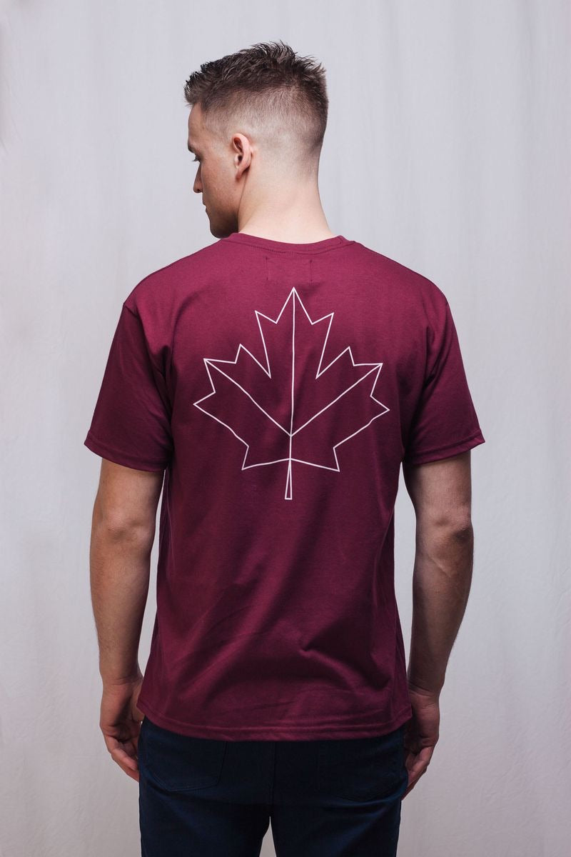 Proudly Made in Canada T-Shirt