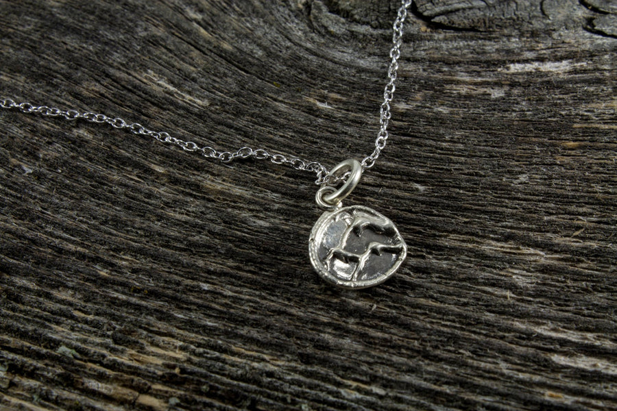 Mackenzie Jones Pendant Necklace - Mountain Roots