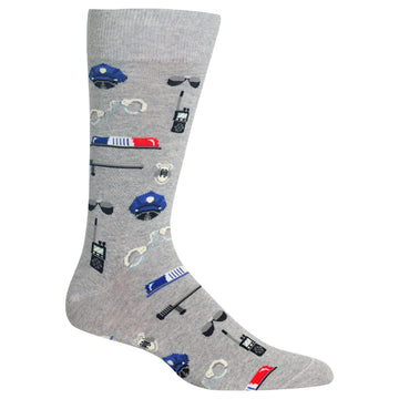 Men's Originals Police Sock