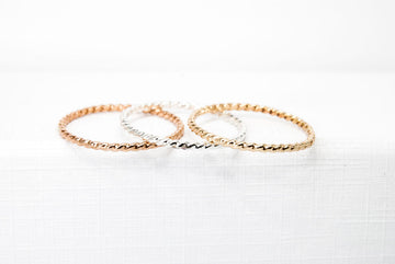 Mackenzie Jones - Gold River Ring