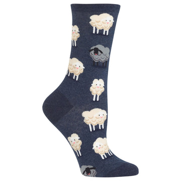 Ladies' Originals Sheep Sock