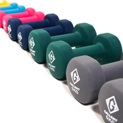 Gallant Sport Gallant Neoprene Dumbbells