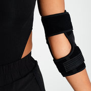 Bionix Black Elbow Support