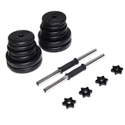 Gallant Sport 20kg Vinyl Dumbbell Set