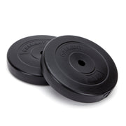 Gallant Sport 10kg Weight Plates - Two Pack