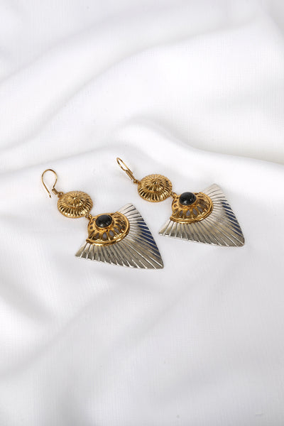 Earrings - ER-1009-19