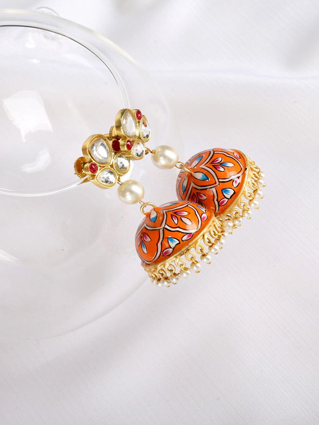 Earrings - ER-126C-18