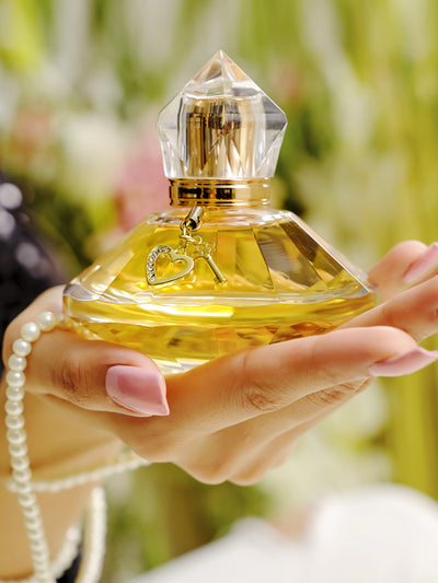 ENCHANTING PERFUME FOR WOMEN
