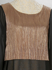 Copper Women Top - LSK-2021B