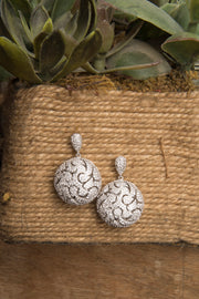 Earrings - ER-102A-18