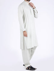 Sea Green Kameez Shalwar - AL-KS-2187