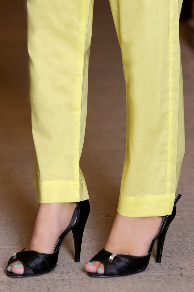 Lemon Trouser - AL-T-263J