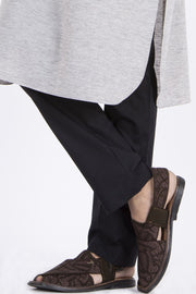Black Men Trouser - AL-MTR-008