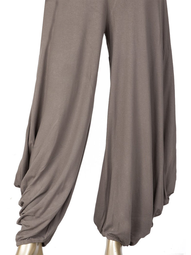 Mink Women Trouser - AL-T-2006A