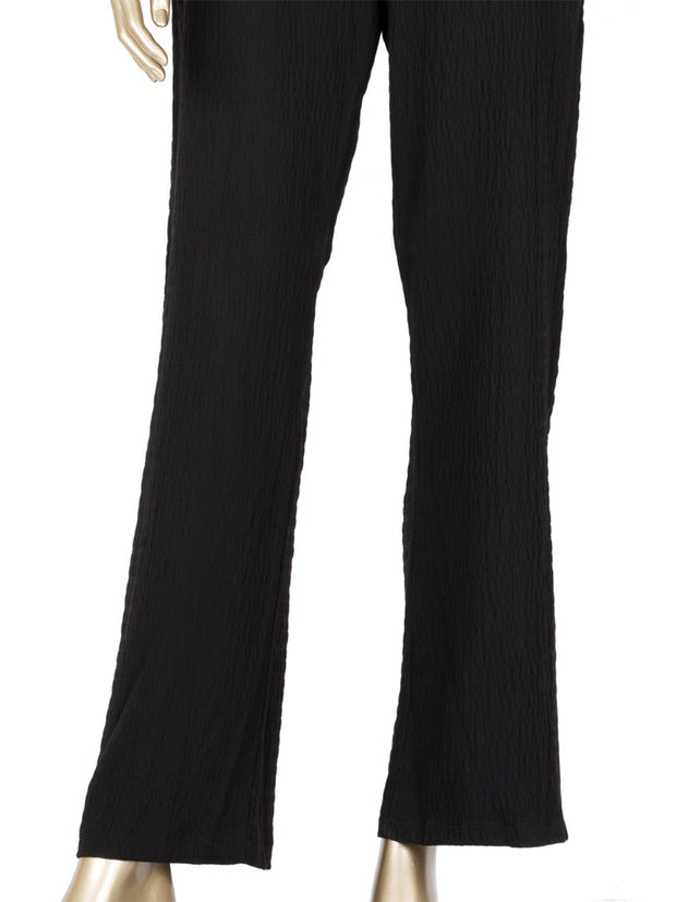 Black Women Trouser - AL-T-2007H