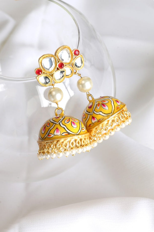 Earrings - ER-126D-18