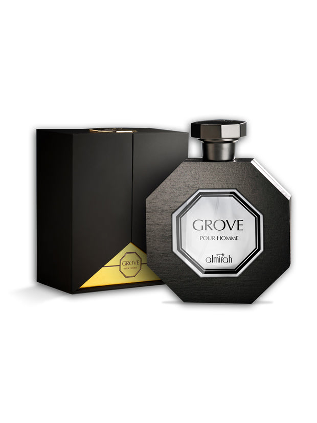Grove Perfume For Men - AL-PF-012