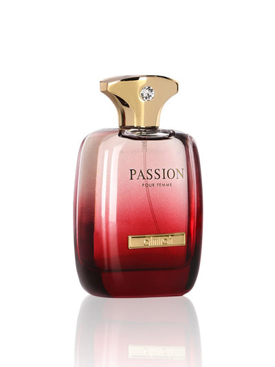 PASSION PERFUME FOR WOMEN