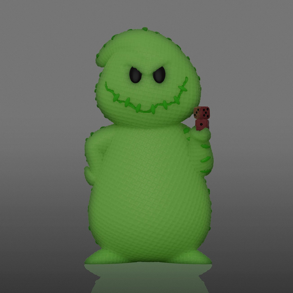 Disney : Oogie Boogie (Chase Chance) Funko Soda FUNKO