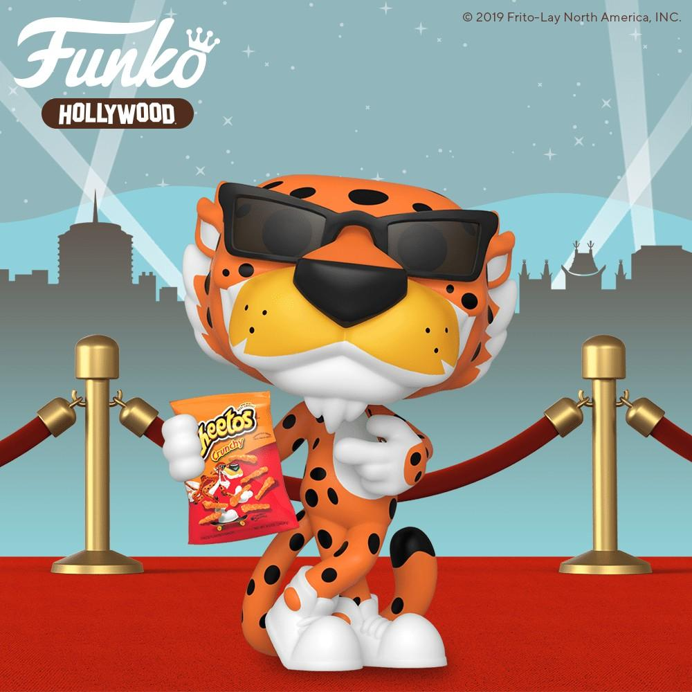 Funko Shop : Chester Cheetah Funko Hollywood Exclusive FUNKO