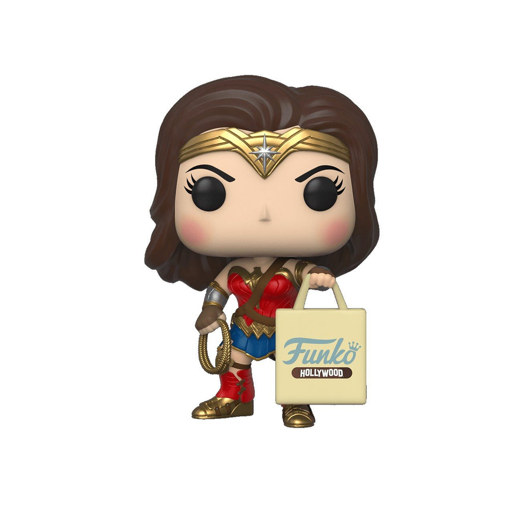 Funko Shop (DC) : Wonder Woman Funko Hollywood Exclusive FUNKO