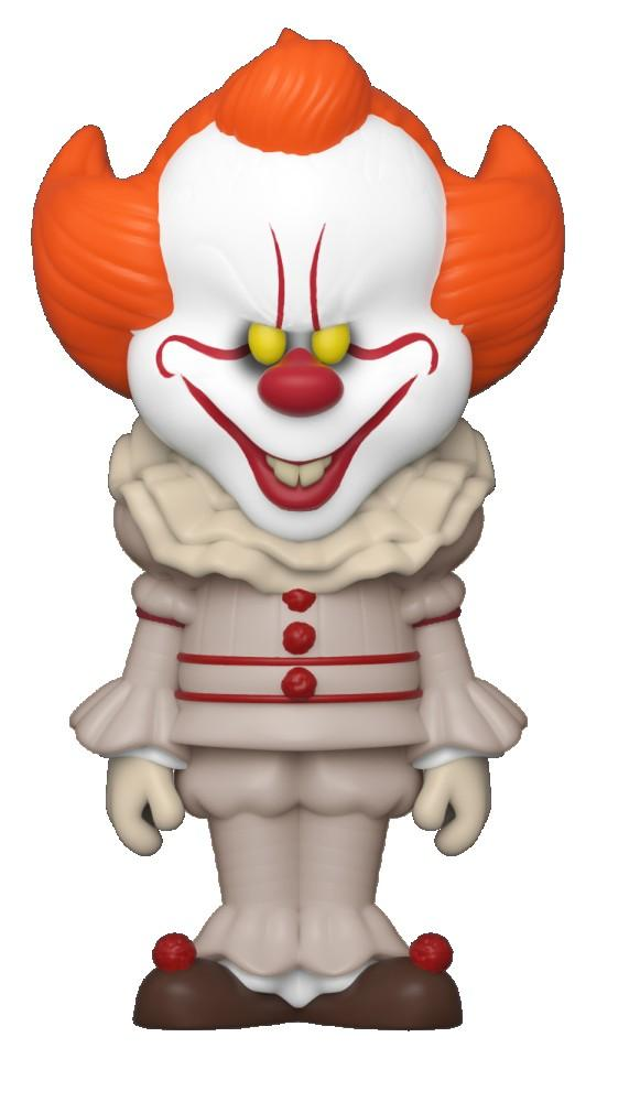 Horror : Pennywise (Chase Chance) Funko Soda FUNKO