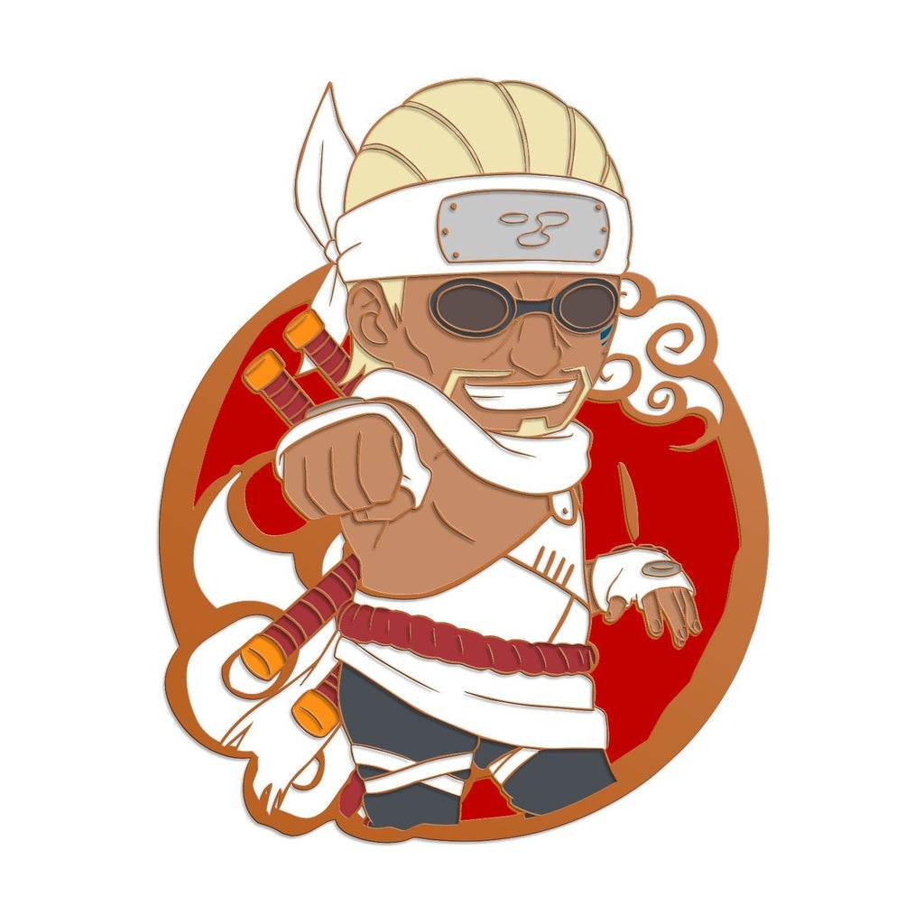 Killer Bee Pin Club PIN CLUB
