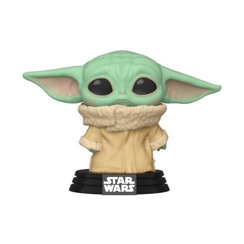 Star Wars : The Child (Concerned) Target Exclusive FUNKO