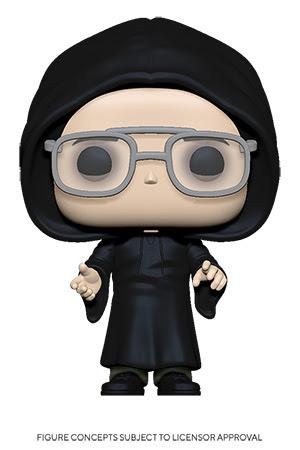 The Office : Dwight as Dark Lord Specialty Series Exclusive FUNKO