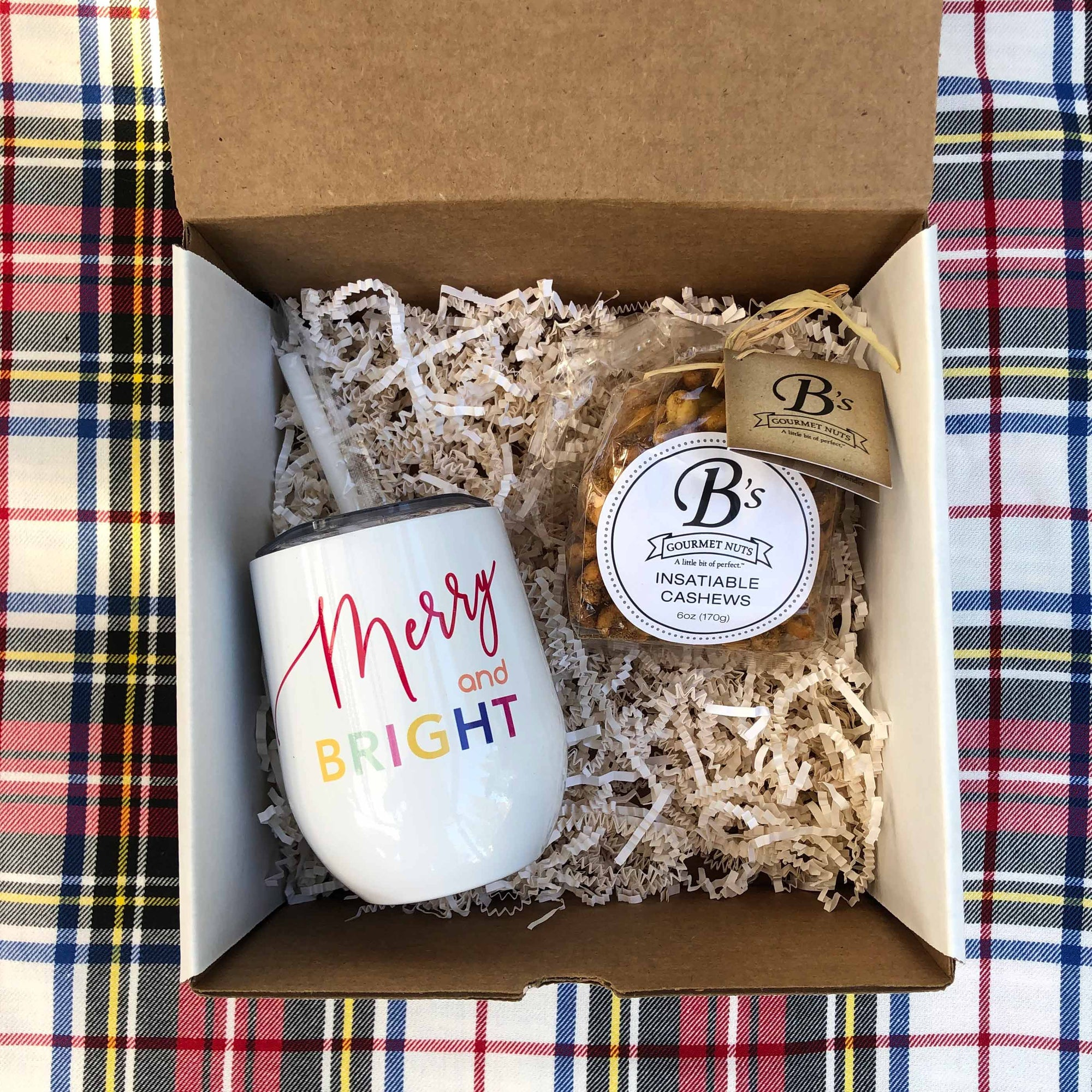 Gift Set - Give Back Merry and Bright