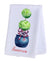 Hand Towel Plush - Topiary America