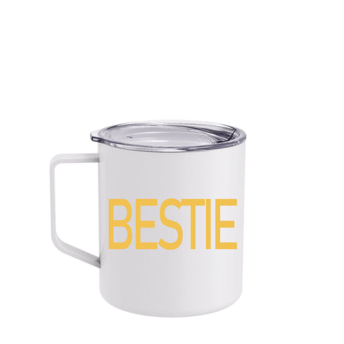 Insulated Tumbler Coffee - Bestie