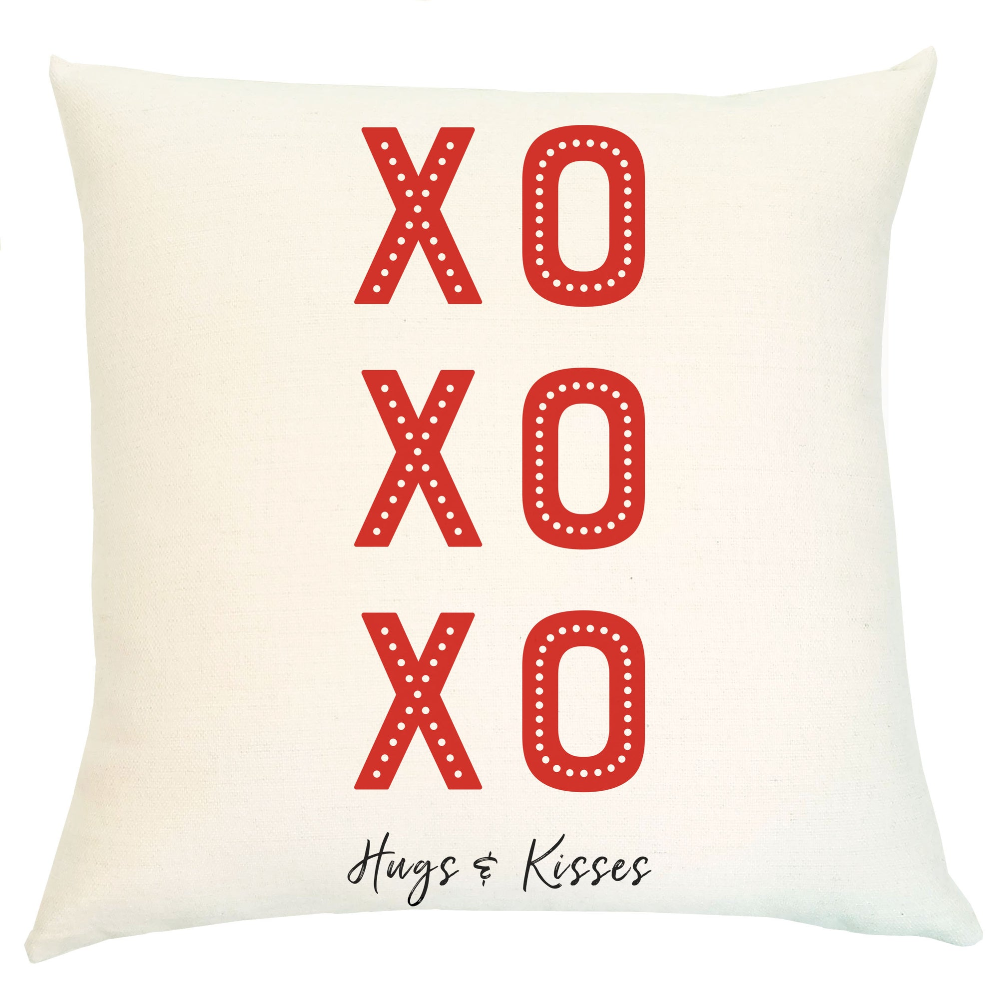 Pillow - XOXO