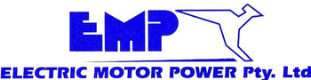 Electric Motor Power company logo