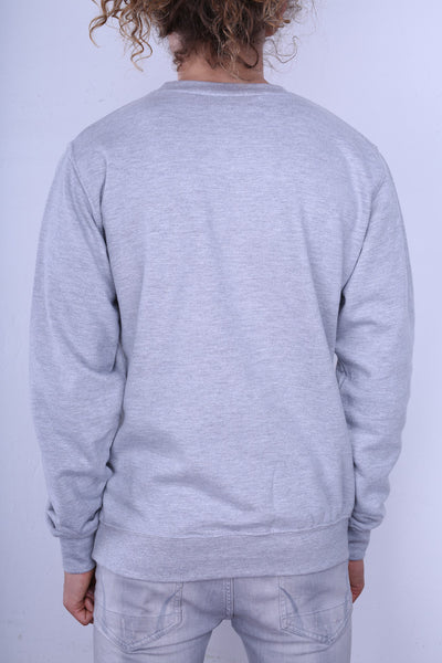 Thom Botwood Cut Shadow - Crew Neck Jersey Jumper