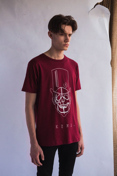 Thom Botwood - 'King' Tee
