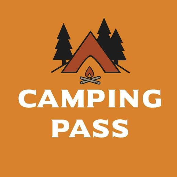 Camping Reservation - Iron Mountain Resort