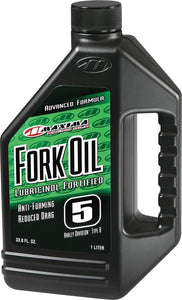 FORK OIL 10W LITER - Iron Mountain Resort